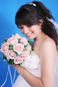 Free Bride Stock Images - 20253684