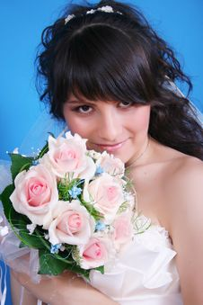 Free Bride Stock Images - 20253694