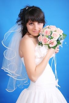 Free Bride Stock Images - 20253714
