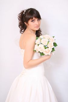 Free Bride Stock Images - 20253754