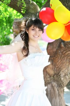 Free Bride Stock Images - 20253784