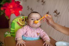 Free Little Girl Stock Image - 20254711