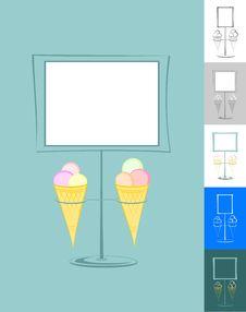 Free Ice-cream Stock Photo - 20255180