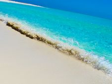 Free Playa Paraiso (Cayo Largo, Cuba, Caribbeans) Royalty Free Stock Photo - 20256075