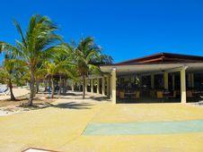 Free Playa Blanca Resort (Cayo Largo, Cuba, Caribbeans) Royalty Free Stock Photo - 20256115