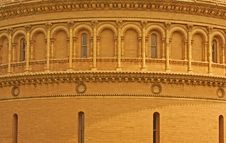 Free Ornate Architecture At Yerkes Observatory Royalty Free Stock Photography - 20256187