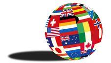 Free World Royalty Free Stock Image - 20256536