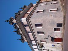 Free Old City Of Zamosc, Poland Stock Photo - 20257290