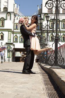 Free Young Couple Stock Photos - 20257653