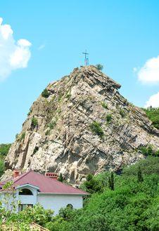 Free Mountain Iphigenia Royalty Free Stock Photo - 20259065