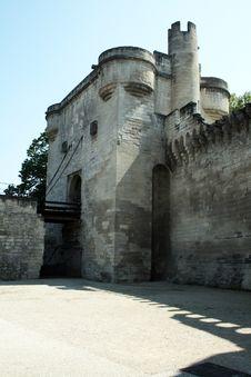 Free Avignon S Bridge Stock Image - 20259321