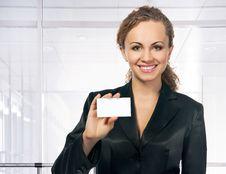 Free Businesswoman Stock Photos - 20259573