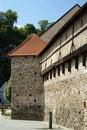Free Gothic Building In Cesky Krumlov, Czech Republic Stock Photos - 20260653