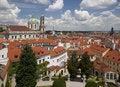 Free Prague, St. Nicholas Cathedral Royalty Free Stock Image - 20262366