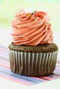 Free Cup Cake Royalty Free Stock Photo - 20262725