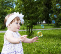 Free Girl With Soap Bubble Royalty Free Stock Images - 20267669