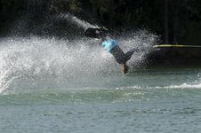 Free Waterskiing Stock Images - 20260114