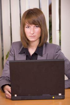 Free Secretary Royalty Free Stock Photography - 20260387