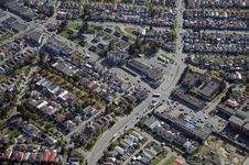 Free Vancouver Aerial Royalty Free Stock Images - 20261459