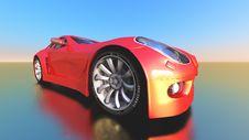 Free Sports Car Stock Photos - 20262113