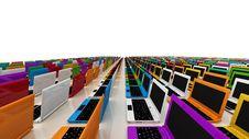 Free Laptop Stock Image - 20262201