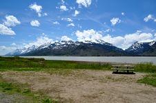 Free Grand Teton National Park Royalty Free Stock Photography - 20262707