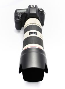 Free Camera Royalty Free Stock Images - 20262779