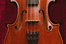 Free Classic Violine Stock Photos - 20265043