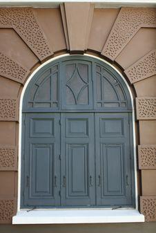 Free Contemporary Window Royalty Free Stock Photos - 20265078