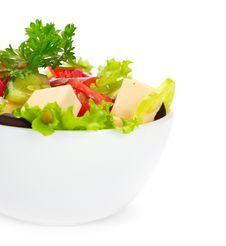 Free Greek Salad Stock Photos - 20265423