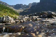 Free Lake In Mountains Royalty Free Stock Photo - 20265475