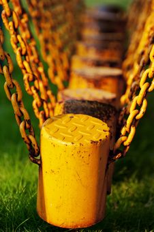 Free Chains Stock Photo - 20265700