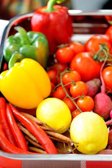 Free Vegetables Stock Photos - 20266243