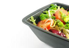 Free Fresh Salad Stock Photo - 20267390