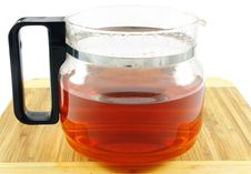 Free Tea Pot Royalty Free Stock Photo - 20267775