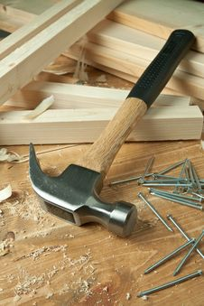 Free Wood Working Stock Image - 20269401