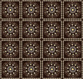 Free Pattern With Flower Seamless Texture Stock Photos - 20275323