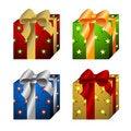 Free Gift Boxes Stock Photo - 20276610