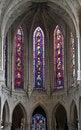 Free Church Of Abbey Of Saint-Germain, Paris Royalty Free Stock Photography - 20276807