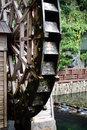 Free Water Wheel Royalty Free Stock Image - 20277326