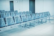 Free Airport Lounge Stock Photography - 20271212