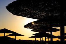 Free Sunset Stock Photos - 20272663