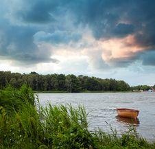 Free Lake Stock Photos - 20274103