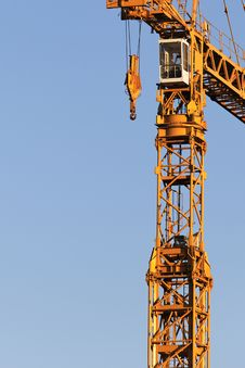 Free Crane Crop Stock Photos - 20274543