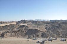 Free Desert Of Hurghada Stock Photo - 20275590