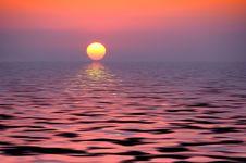 Free Sunset Stock Image - 20276161