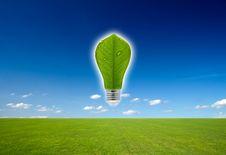 Free Ecological Concept Royalty Free Stock Photos - 20278398