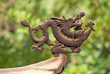 Free Po Lin Monastery Stock Images - 20279934