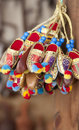 Free Miniature Decorative Shoes Royalty Free Stock Photos - 20280268