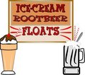 Free Root Beer Floats And Ice Cream Royalty Free Stock Photo - 20280475